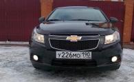 ����� � Chevrolet Cruze 2011