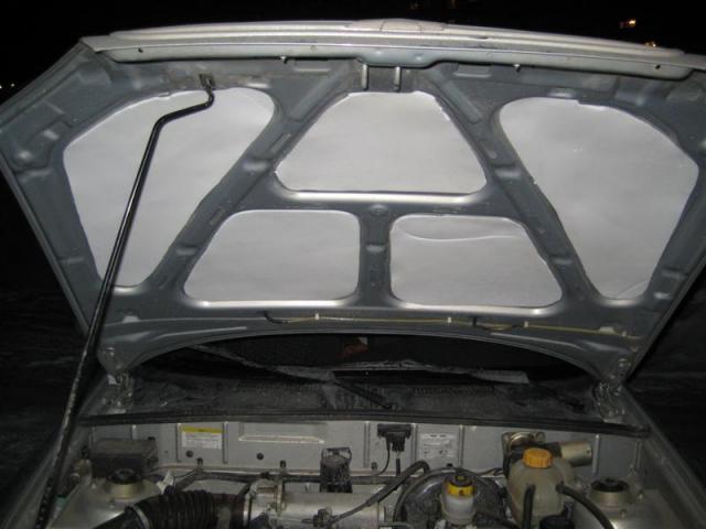 Ремонт двигателя ланос 1.5 своими руками фото