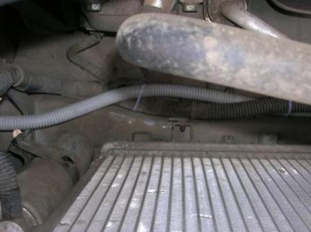 Самостоятельная установка противотуманных фар на Chevrolet Lacetti