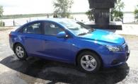 Chevrolet Cruze 2011 - ����� �������������