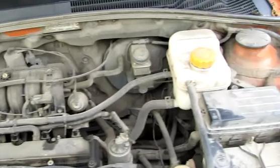 Мотор тестер своими руками