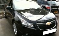 ����� � Chevrolet Cruze 2011 ���� �������