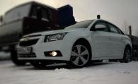 ����� � Chevrolet Cruze 2012 �.�.