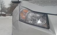 ����� � Chevrolet Cruze 1,6 2011 �.�.
