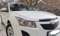 Chevrolet Cruze 2012 - ����� ���������
