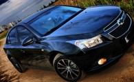 ����� � Chevrolet Cruze 1.8 (2011 �.�.)