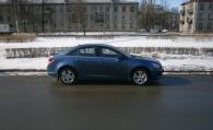 Chevrolet Cruze 2013 - ����� ���������