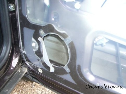 Автомобиль Шевроле Нива (Chevrolet Niva), продажа Шеви ...