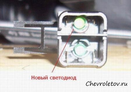 Электросхемы и описание работы фар и других осветительных ...