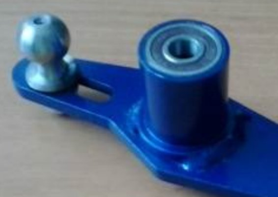 короткоходная кулиса для chevrolet lacetti установка