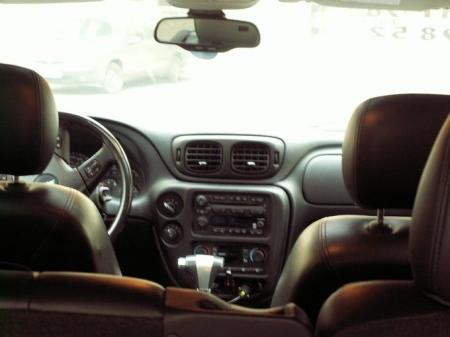 Отзыв о Chevrolet TrailBlazer (Шевроле ТрейлБлэйзер), 2007 г. » Все о Шевроле, Chevrolet, Фото ...